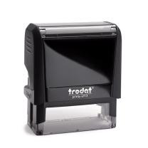 卓达 trodat 定制印章(DZ) 4913 35*21.5mm  光大链接