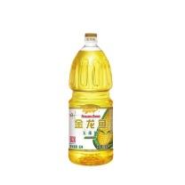 金龙鱼 金龙鱼压榨玉米油 非转基因 1.8L  200瓶起订