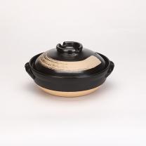 食尚土锅套装(大号) 大号(32cm*15.5cm) 重量:约2.45kg