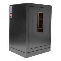 晨光 M&G 黑甲按键密码保管箱 AEQN8970 BGX-5D2-53A3 H530*W410*D340 (黑底银花) 2台起订 净重:36kg
