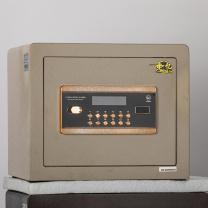 中亿 福瑞二代 电子锁保管箱 BGX-5/D1-30FRII H300*W360*D300  重量:14Kg ,江浙沪地区含运,其他外省市运费另询。