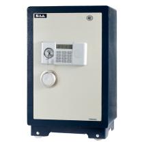 永发 YF 3C认证电子式防盗保险柜 D-80BL3C H870*W500*D450mm  上海地区含运,外省市运费另询.