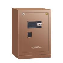 中亿 Z系列指纹锁保险箱 FDX-A/D-65FBZII H700*W470*D400 (咖啡金) 江浙沪含运,其他地区运费另询。