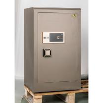中亿 福将 指纹锁保管箱 BGX-5/D1-73ZFJII H780*W470*D420  重量:68kg ,江浙沪地区含运,其他外省市运费另询。