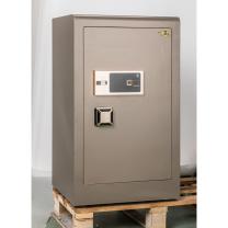 中亿 福将 指纹锁保管箱 BGX-5/D1-93ZFJII H980*W500*D460  重量:87kg ,江浙沪地区含运,其他外省市运费另询。