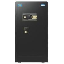 虎牌 TIGER 指纹密码保管箱 BGX-A1/D-80BL 外H800*W480*D420 内H520*W450*D330mm  重量:45KG