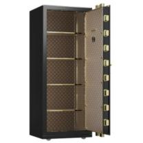 虎牌 TIGER 指纹密码保管箱 BGX-M/D-180BLS 外箱H1800*W900*D700