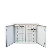 国产 国产48格手机信号屏蔽柜