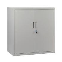 集大 JIDA 开门柜 CAB-K-9 H920*W900*D400mm (灰白色) 仅限上海