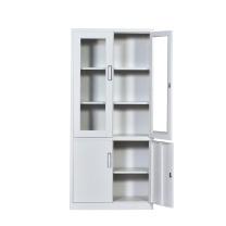 臻远 大器械文件柜 ZY-KLP-G003 H1800*W850*D390 (灰白色)
