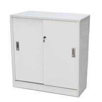 顺华 移门文件柜 W800*D400*H900mm (颜色可定制) 仅限上海地区直送,郊区运费另询。