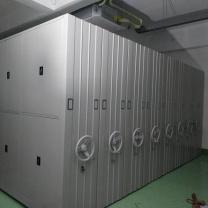 江西金钱豹 橱式档案密集架 JQB-M-04