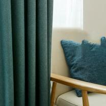 京鑫辉 办公布窗帘 XH-BL1801 H1000 (随机色) 颜色可选