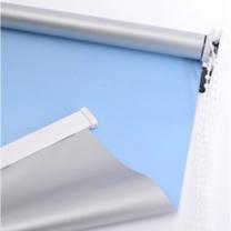 京鑫辉 高档遮阳卷帘 XH-CL-01 W1000*D1000 (随机色) 颜色可选需备注