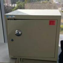 震怡 定制机械锁密码柜 ZY-95836 W450*D400*H400mm (灰色)