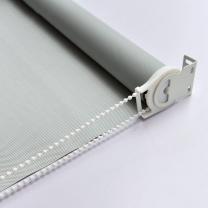 一居尚品 遮阳窗帘 JL2007-WH-DZ2  窗帘遮光升降遮阳卷拉式