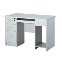鑫辉 板式电脑桌(木纹) W1400*D700*H750 (木纹色)