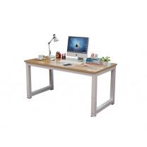 臻远 简易电脑桌 W800*D500*H750  三个以上 含安装