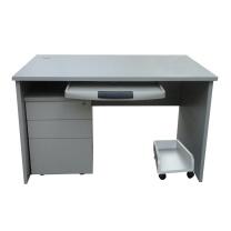 顺华 办公桌 SH-1460C W1400*D600*H750mm (灰白色) 仅限上海地区直送,郊区运费另询。