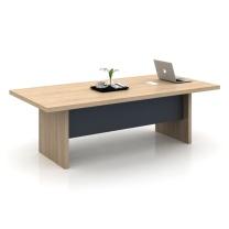 雅丹惠业 会议桌 XS19-H2403 W2400*D1100*H750