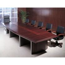 会议室桌 3200*1600*760mm  DZ