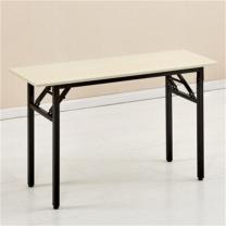 臻远 单层条桌 ZY-KLP-006 H750*W1200*D400 (白橡木色) 重量:20kg