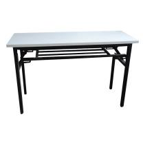 顺华 折叠桌 SH-1400 W1400*D500*H750mm  仅限上海地区直送,郊区运费另询。