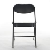 顺发 SF 折叠椅 SH256B W480*D480*H820 (黑色)