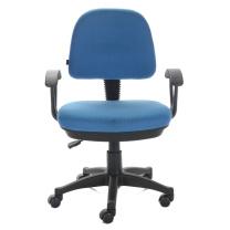 顺华 职员椅布椅 SH-321C W570*D550*H900-1000mm (颜色可定制) 仅限上海地区直送,郊区运费另询。