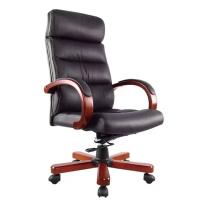 震怡 老板椅 ZY-210 标准 (黑色)