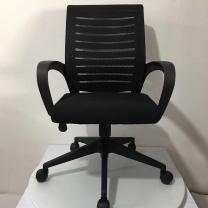 臻远 员工网椅 ZY-KLP-Y825