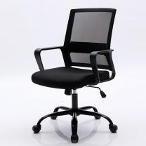 臻远 办公椅 ZY-KLP-LF02