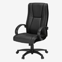 山业 SANWA 老板椅 100-SNC023 W700×D700×H1080~1180mm  含运不含安装
