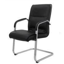 雅丹惠业 双板弓形椅 556C-5 W580*D580*H100mm (黑色) 5把起订