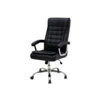 臻远 办公椅 ZY-KLP-2062 H54*W54*D122CM (黑色)