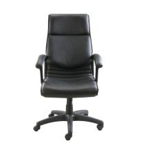 顺华 西皮椅 SH1560A W630xD720xH1130-1220mm (黑色) 仅限上海地区直送,郊区运费另询。