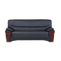 京鑫辉 三人位沙发 XH-RFS02 W1900*D800*H850 (黑色)
