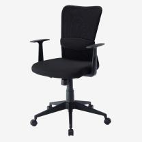 山业 SANWA 电脑椅 SNC-NET14ABK W620×D680×H880~970mm  含运不含安装