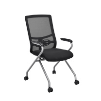 恩荣 b-chair 主管网椅 JG9012SHC W580xD680xH990mm  有扶手