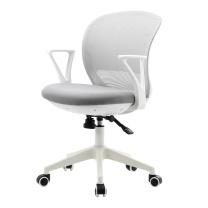 臻远 员工网椅 ZY-KLP-G400 H880*W500*D460 (灰色) 12kg