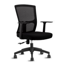 雅丹惠业 职员网椅 W-641B W585*D500*H925-985mm