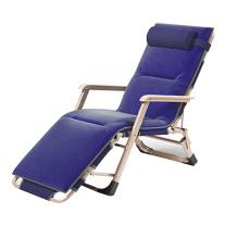 三极户外 Tripolar 折叠躺椅床 TP1007 W178*D66*H38cm (蓝色)