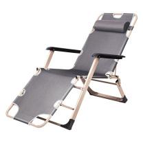 三极户外 Tripolar 折叠躺椅床 TP1006 178*66*38cm (灰色)