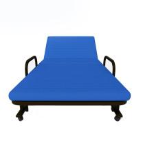 三极户外 Tripolar 家用午睡床海绵垫折叠床 TP1015 31*100*190cm (蓝色)