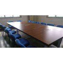 会议椅 新闻椅
