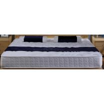 全友 床垫 1500*2000*210mm (米白) 定制