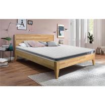 雅兰 床垫 硬核 1.2*2米 (白色)