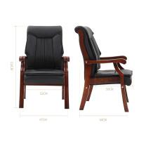中伟 中班椅老板椅经理椅大班椅会议椅子  DC