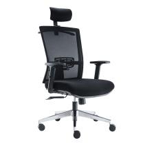 顺富美 (SHUNFUMEI)转椅 办公椅网布椅员工椅 会议椅电脑椅电竞椅  DC