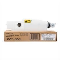京瓷 Kyocera 废粉盒 WT-860 (黑色) 适用于5501i